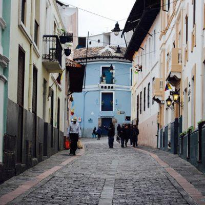 Escaping New York: 6 Reasons to Visit Quito, Ecuador