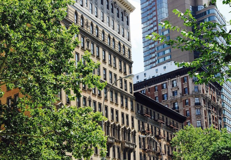 Moving to the Upper West Side of Manhattan