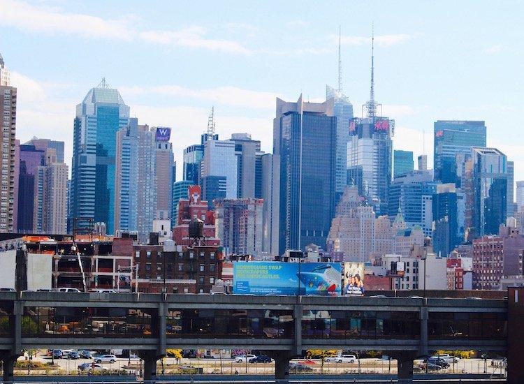 NYC - new york blog