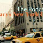 Tracy's New York Life