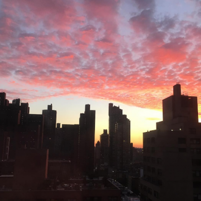 The Best Types of Instagram Photos to Take in NYC
