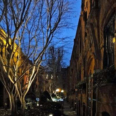 NYC Secret Streets: 5 Hidden Mews to Explore