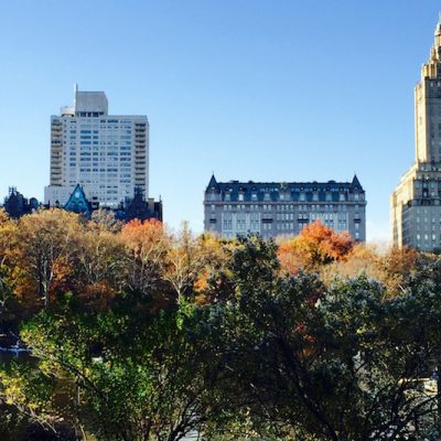 Eat Cheap in NYC + Macy's Parade Balloons + Where to Live if You're Single + More