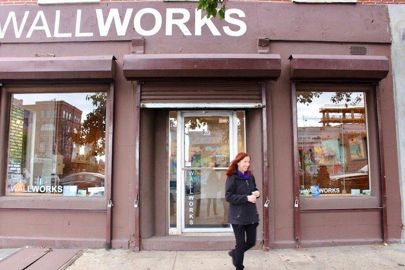 Wallworks Bronx