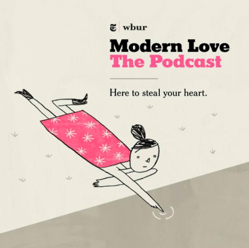 modern love NY Times