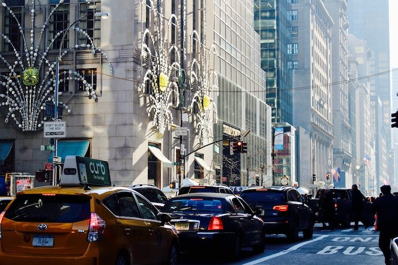 fifth avenue nyc