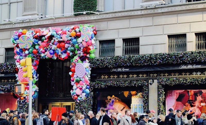 saks 5th avenue nyc