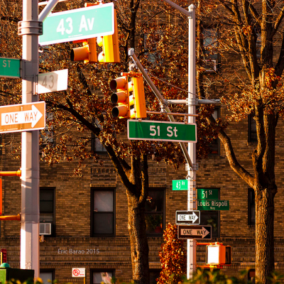 The Local Wit Spreads Queens Love + The Biggest NYC Real Estate Lie + More