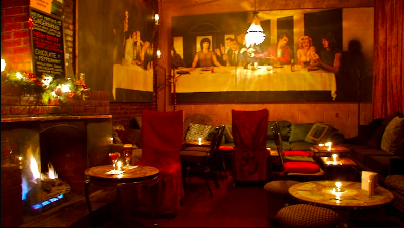 5 Cozy Bars In Nyc New York Nightlife Tracy S New York