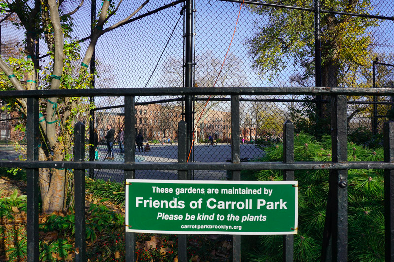 carroll park brooklyn
