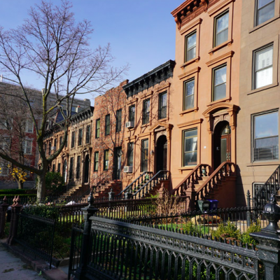 Living a Sweet Life in Carroll Gardens, Brooklyn