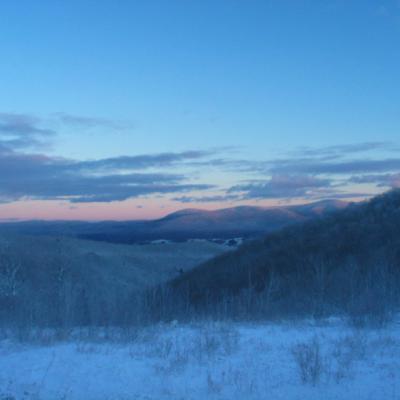 5 Winter Weekend Getaways from NYC