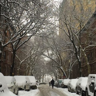 Why You Don't Need to Dread Winter in NYC