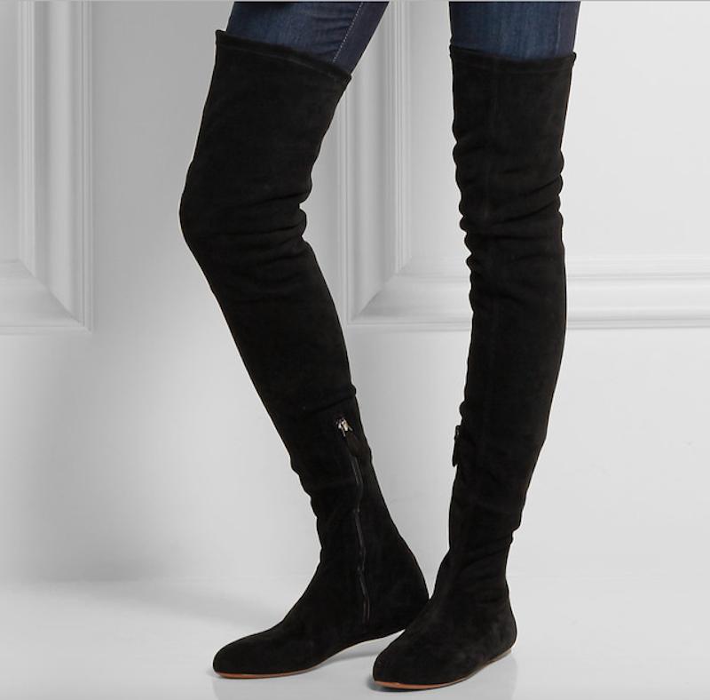 net a porter boots