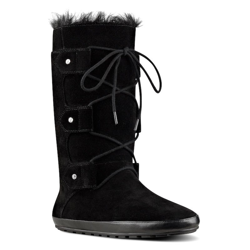 nine west snow boots