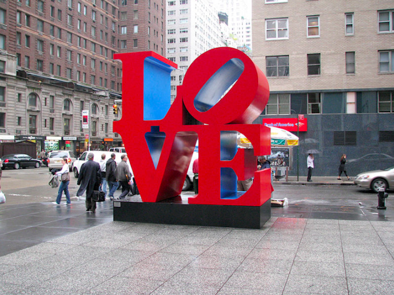 Valentine 39 s day in nyc a guide for singles tracy 39 s new for Best valentines restaurants nyc