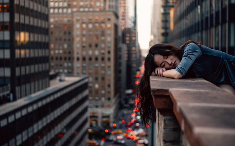 Being an Introvert in NYC | 5 Places to Go | Tracy's New York Life