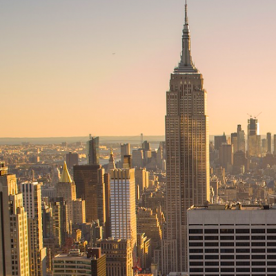 Top 10 Must-Visit New York City Tourist Attractions
