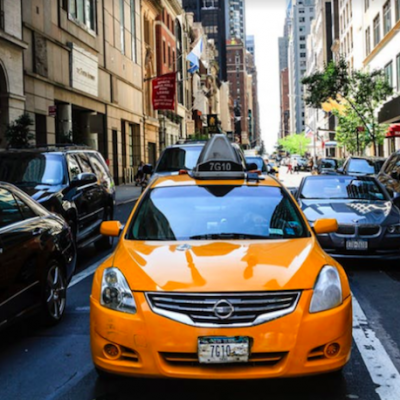 4 Scenarios When You Need to Rent a Car in NYC