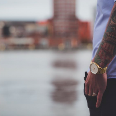5 Tattoo Shops in New York City: Where To Get Your Next Ink