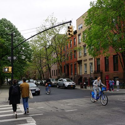 What Life Is Like in Cobble Hill, Brooklyn