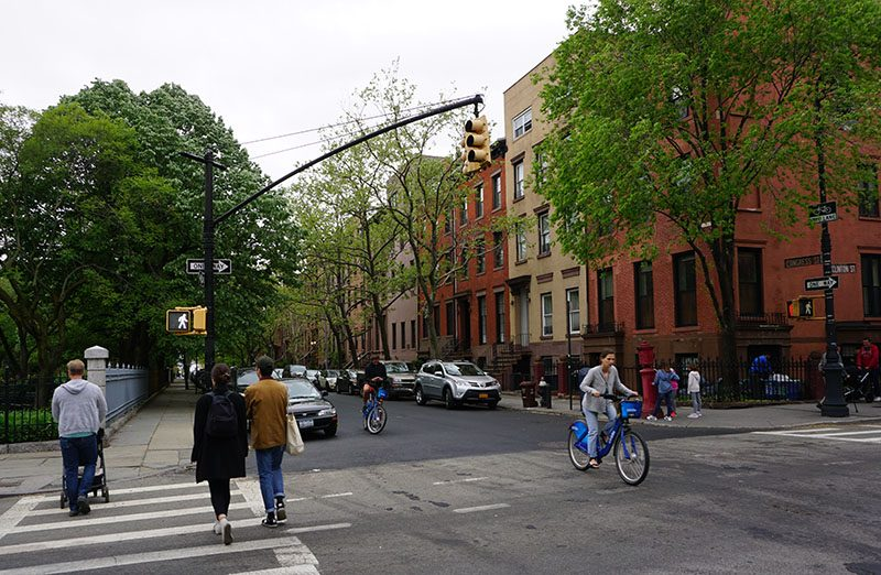 Cobble Hill, Brooklyn
