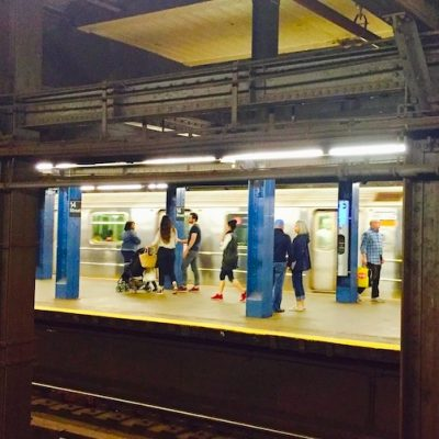 5 Trusty Tips to Improve Your New York Subway Commute