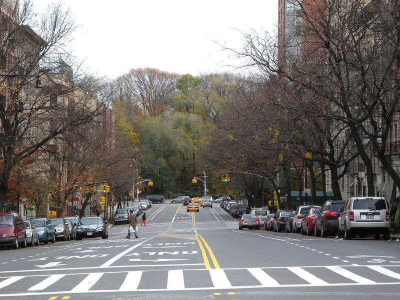 Cost of Parking in NYC | Driving a Car in New York| Tracy's