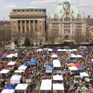 Best flea markets in NYC