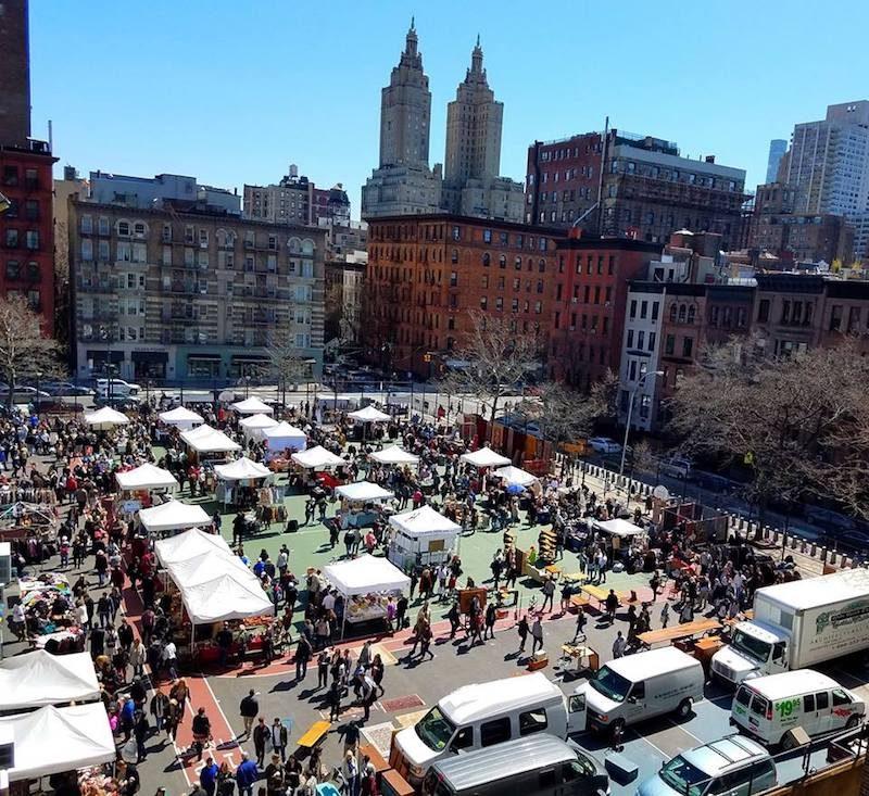 Best flea markets in NYC