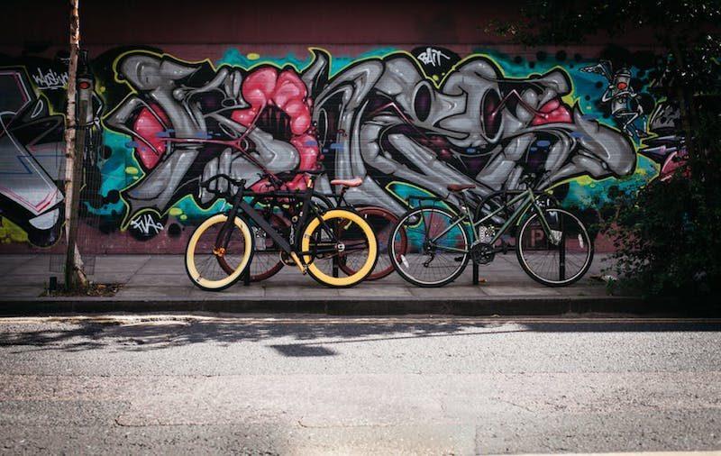 New York street artists