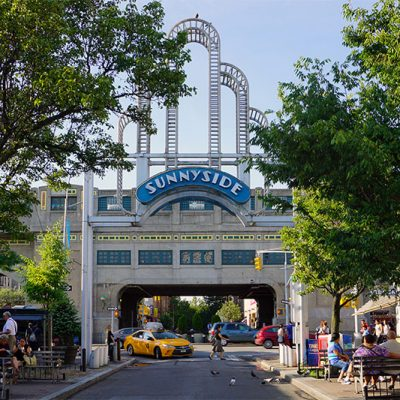 What's Life Like in Sunnyside, Queens?