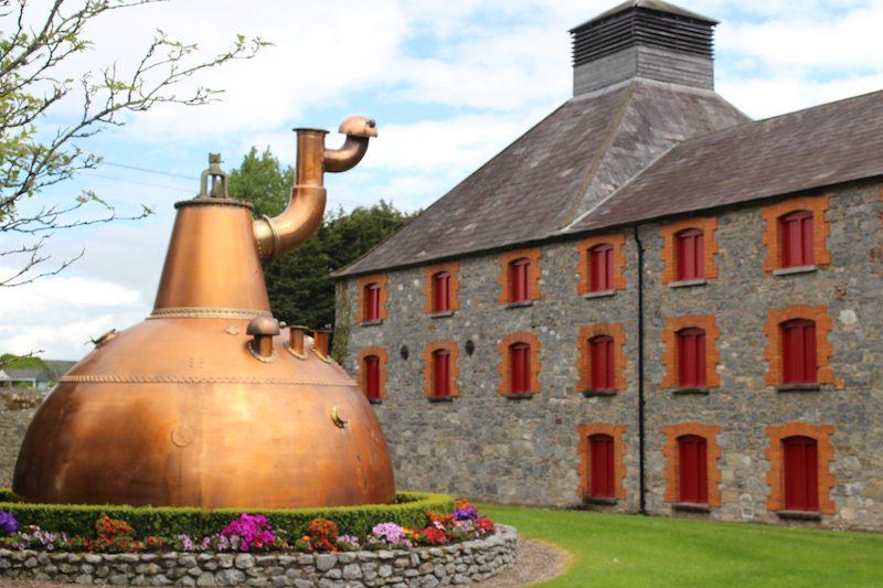 Cork County Ireland