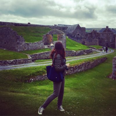 Escaping New York: My Weekend in County Cork, Ireland