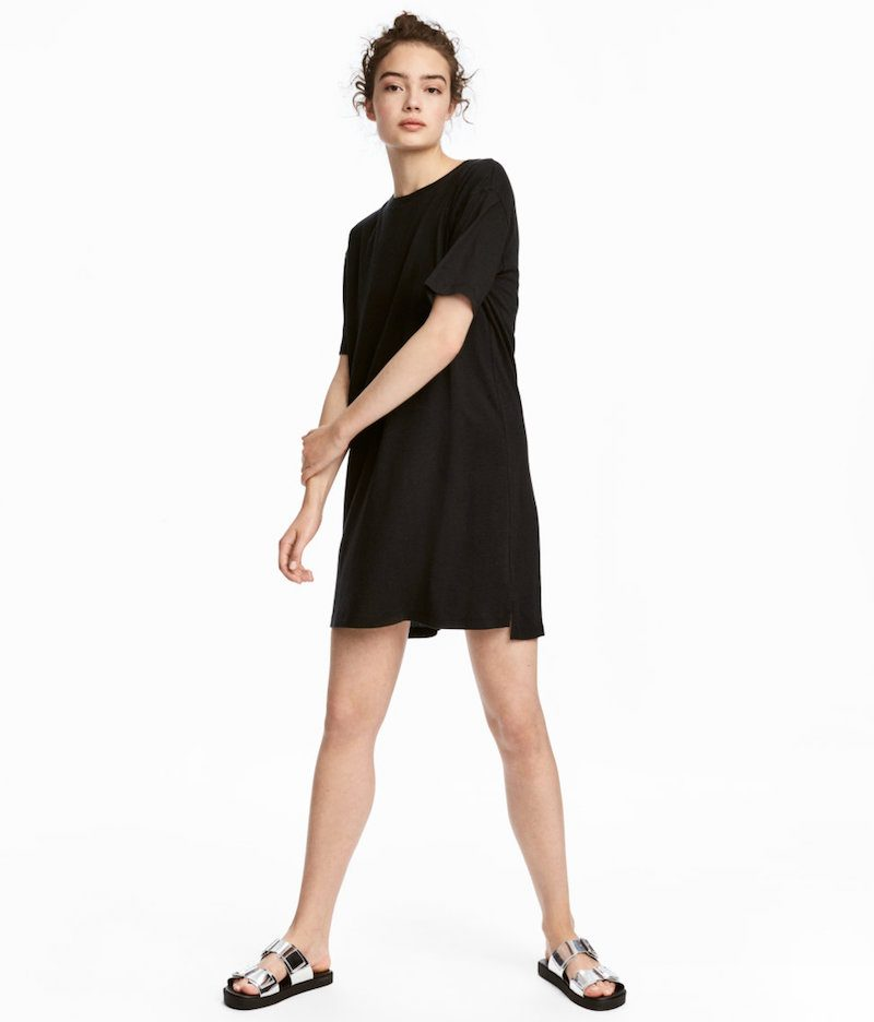10 Little Black Dresses Under $100