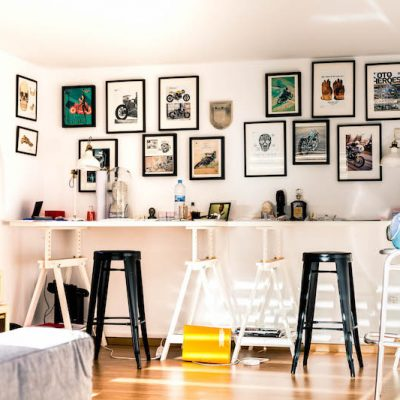 In Search of Small Space Hacks