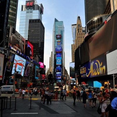 7 Ways to Score Broadway Tickets