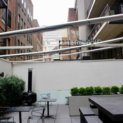 NYC Hotel Spotlight: Hotel Americano