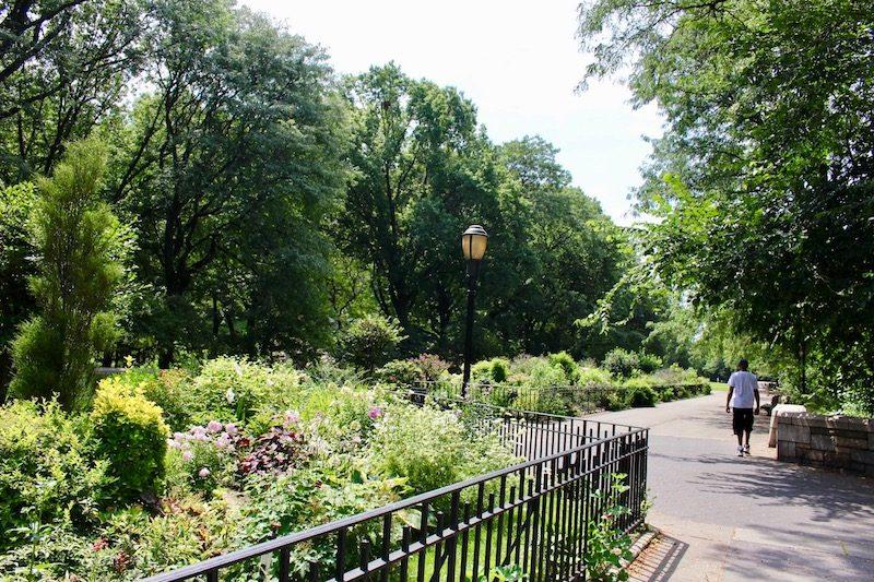 91st Street Garden