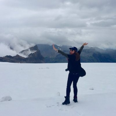 Escaping New York: Highlights from My Trip to Gstaad, Switzerland