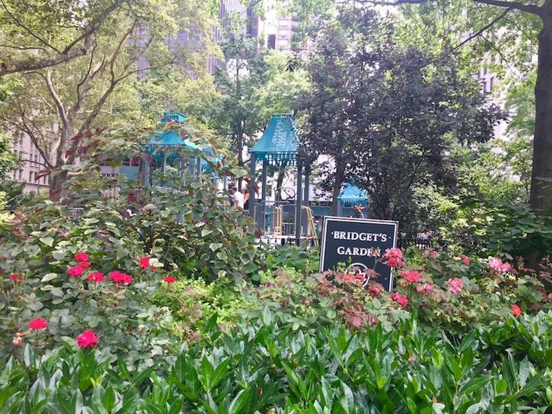 rediscovering madison square park tracy 39 s new york life
