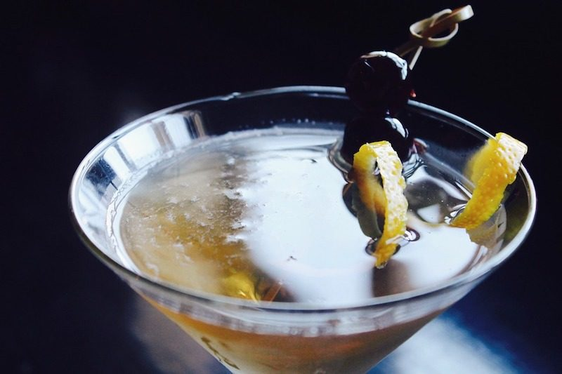 best martinis in nyc