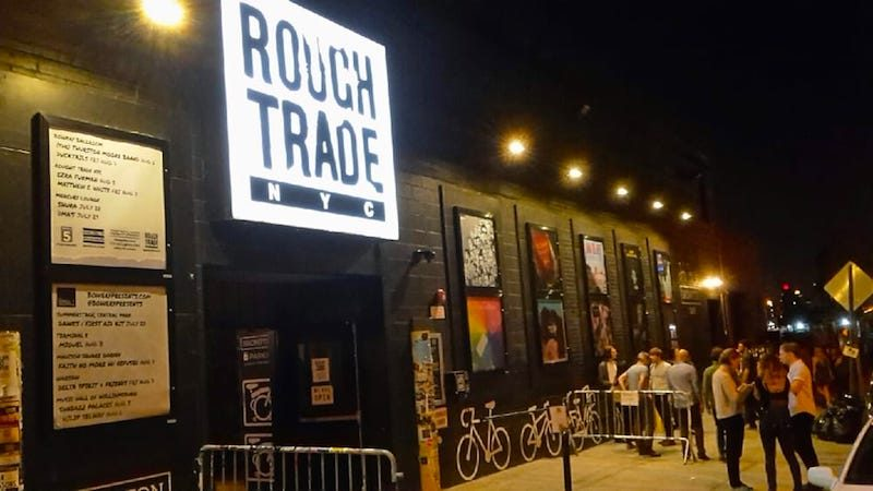 Best Record Stores In Nyc For Buying Vinyl Tracy S New