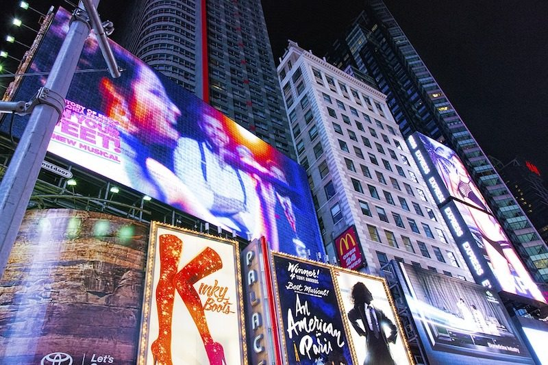 ways to buy broadway tickets