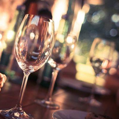 Splurge or Save: Stylish Wine Glasses