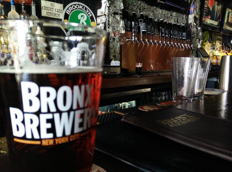 Best craft beer bars in nyc bars and nightlife tracy 39 s for Craft beer bars new york