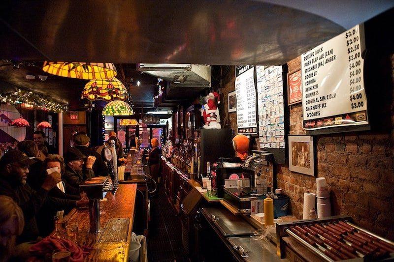 Best Wine Bars In Hell S Kitchen