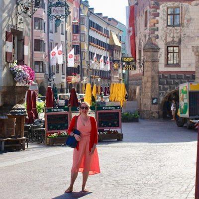 Escaping New York: My Adventures in Austria