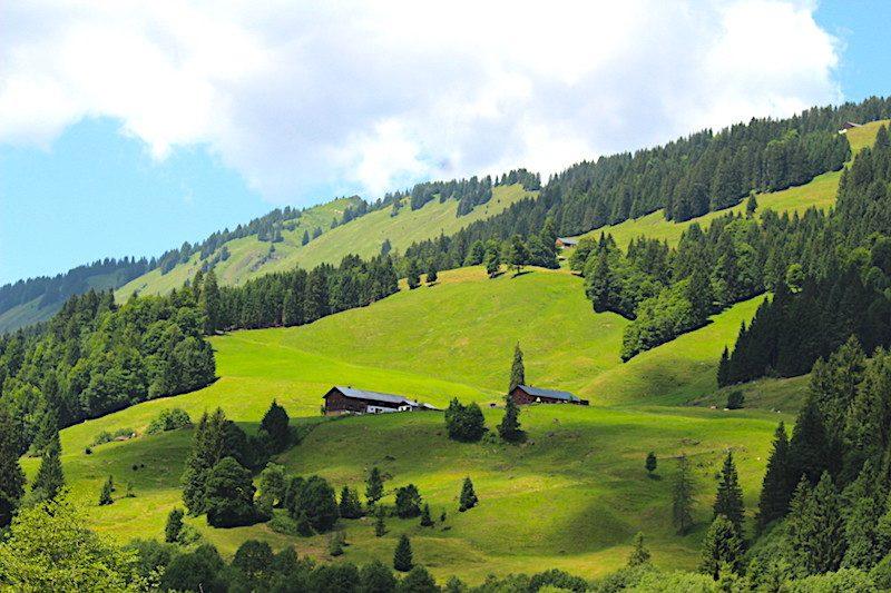 Things To Do In Austria Salzburg Innsbruck Bregenzerwald