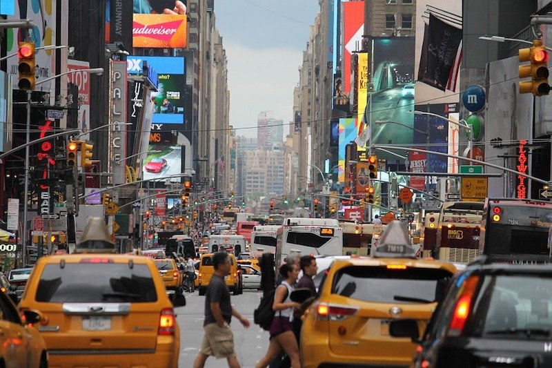 congestion charging manhattan essay Urbanicity is the complete digital resource for all urban stakeholders - providing news, events, courses and resources.